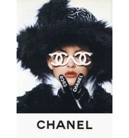 Chanel Sample Sunglasses F/W 1994